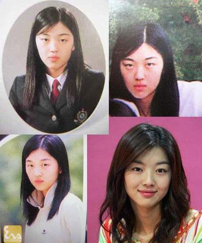 Jang Hee Jin 2661 1382068571 Showbiz Hàn và chuyện làm đẹp