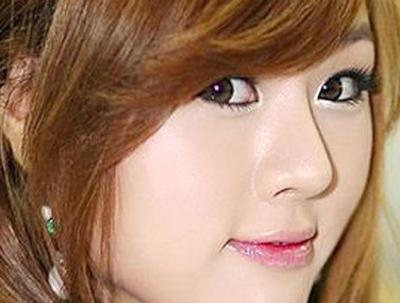 cach nang sua mui dep nhu sao han1 Bí quyết nâng sửa mũi đẹp như sao Hàn
