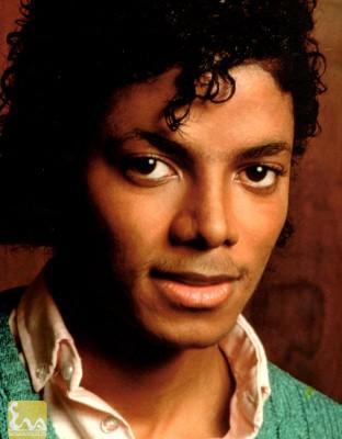 "Michael Jackson michael jackson 312x400 ""Cải Số"" Chiếc Mũi"