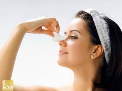 cham soc sau nang mui Phương pháp chăm sóc sau khi thực hiện nâng mũi