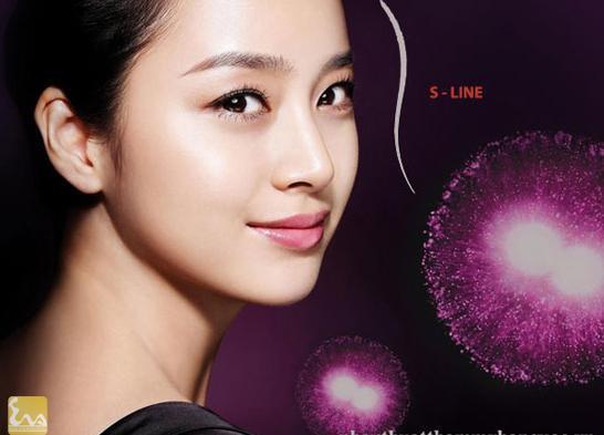 mui s line Thẩm mỹ Hàn Quốc Eva: Hội tụ tinh hoa về mũi đẹp SLine