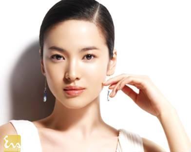 nang mui sline khong phau thuat Tư Vấn: Nâng mũi không cần phẫu thuật