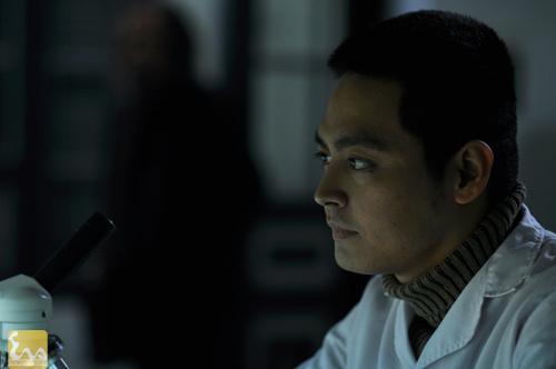 MC Phan Anh 2 Nhan sắc – trợ thủ đắc lực cho sự nghiệp của MC Phan Anh