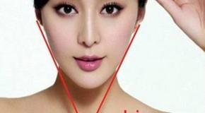 Công nghệ tiêm Botox thu gọn góc hàm tạo gương mặt V-line