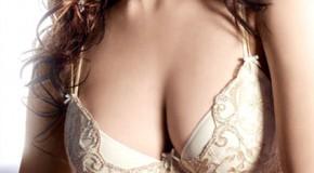 5 đường mổ nâng ngực