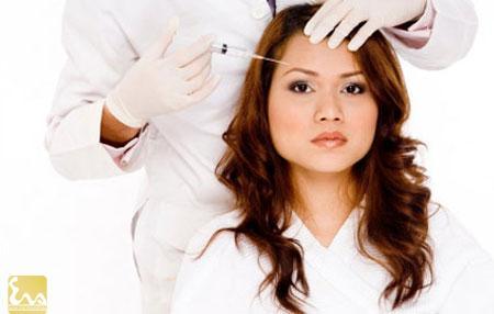 tim hieu ve phuong phap tiem botox xoa nep nhan tran va duoi mat 2 Tìm hiểu về phương pháp tiêm botox xóa nếp nhăn trán và đuôi mắt