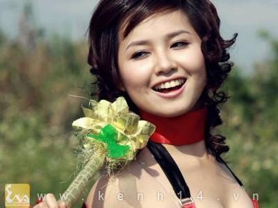 hot girl tam tit co hut mo ma khong 1 Hot girl Tâm Tít có hút mỡ má không?
