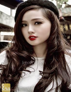 hot girl tam tit co hut mo ma khong 2 Hot girl Tâm Tít có hút mỡ má không?