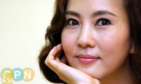 nhan sac va tai nang cua kim nam joo 2 Nhan sắc và tài năng của Kim Nam Joo