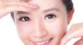 Phương pháp căng da trán