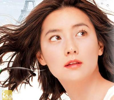 mui dep lee young ae31 Mũi Đẹp Lee Young Ae