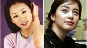 Nghi Án Kim Tae Hee sửa mắt, nâng ngực