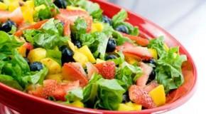 Những thực đơn chống đói trong quá trình ăn kiêng