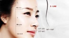 Các phương pháp nâng mũi