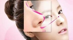 Kinh nghiệm chăm sóc sau khi nâng mũi