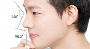 Phẫu thuật nâng mũi Hàn Quốc cho nam giới như thế nào?