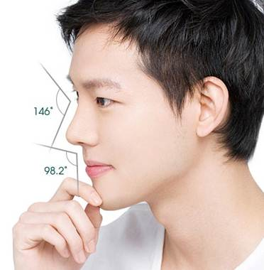 phau thuat nang mui han quoc cho nam gioi nhu nao 1 Phẫu thuật nâng mũi Hàn Quốc cho nam giới như thế nào?