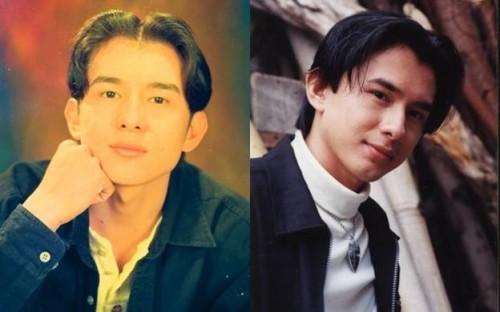 nhan sac khong tuoi cua dan truong sau 20 nam ca hat 1 500x312 Nhan sắc không tuổi của Đan Trường sau 20 năm ca hát