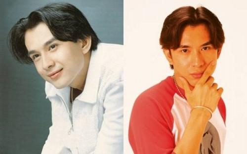 nhan sac khong tuoi cua dan truong sau 20 nam ca hat 2 500x312 Nhan sắc không tuổi của Đan Trường sau 20 năm ca hát