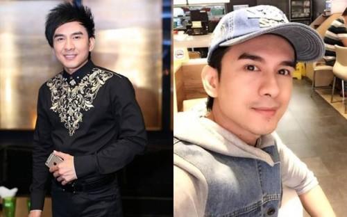 nhan sac khong tuoi cua dan truong sau 20 nam ca hat 3 500x312 Nhan sắc không tuổi của Đan Trường sau 20 năm ca hát