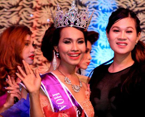 1455508310 my nhan chuyen gioi noi tieng showbiz viet eva 9 1 Top 10 người đẹp chuyển giới nổi tiếng nhất showbiz Việte